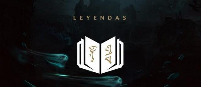 Conoce a los campeones de League of Legends con audiocuentos
