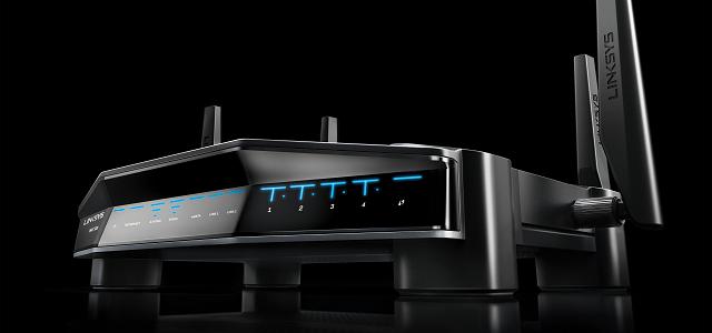 Conoce el Router de Linksys diseñado para videojugadores