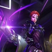 Moira será el nuevo héroe para Overwatch