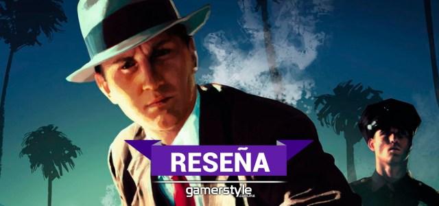 Reseña: L.A. Noire (Switch)