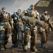 Todos los detalles del evento por el 11º Aniversario de Gears of War