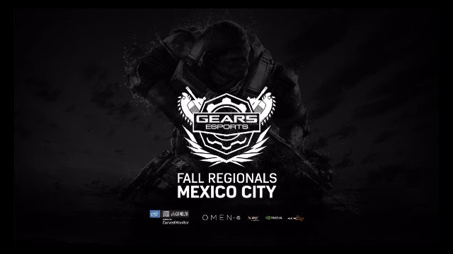 Gears Fall Regionals