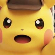 Detective Pikachu ya tiene a su actor principal