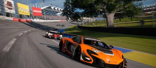 Un nuevo Gran Turismo está en desarrollo