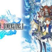 Final Fantasy Dimensions II llega a dispositivos móviles