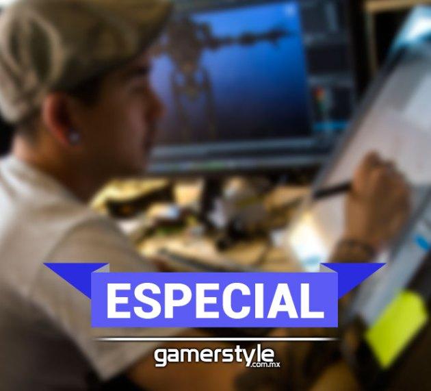 Los videojuegos como inspiración