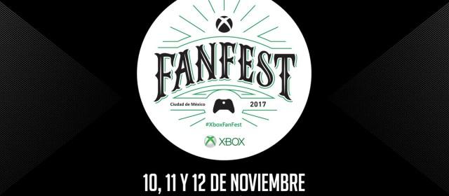 20 tuits de personas que amaron el Xbox Fan Fest