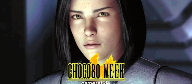 #ChocoboWeek The Spirits Within: una retrospectiva
