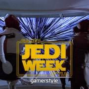 Jedi Week: Llegué 40 años tarde a Star Wars