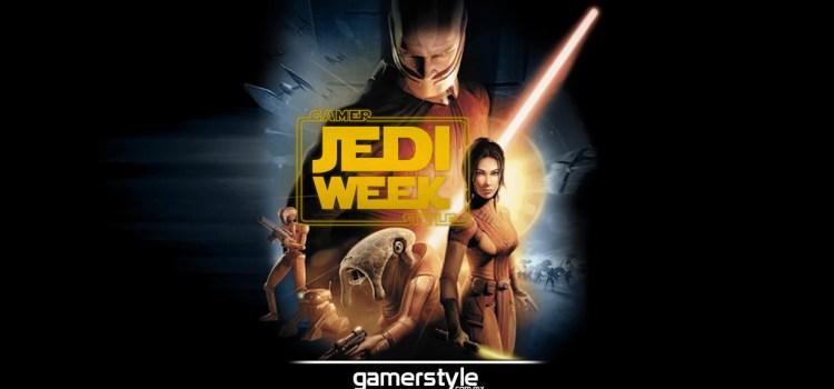 Knights of the Old Republic el videojuego definitivo de Star Wars
