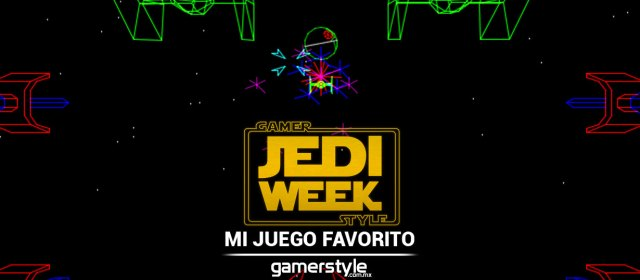 Jedi Week: Mi Juego Favorito: Star Wars The Arcade Game (1983)