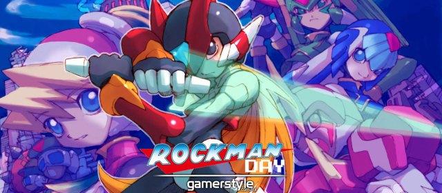 #RockmanDay Un Mega Man diferente: Mega Man Zero