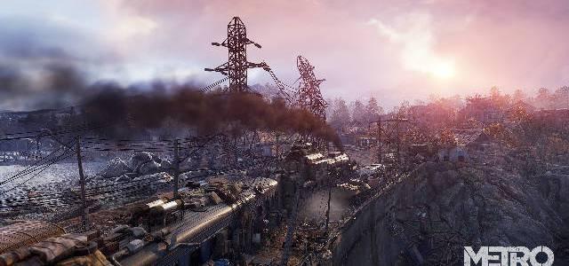 Metro: Exodus estará presente en The Game Awards