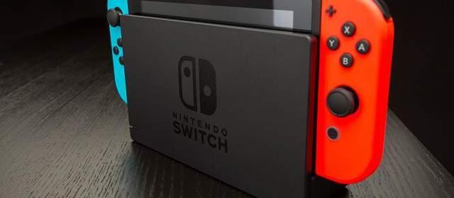 """Antes de pensar en """"Switch 2.0"""", Nintendo prioriza los periféricos"""