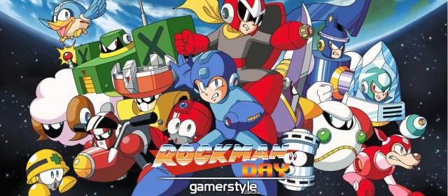 5 Momentos en la Historia de Mega Man