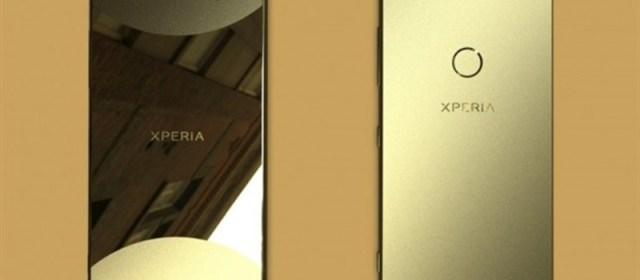 Si filtra el sucesor del Sony Xperia XZ1