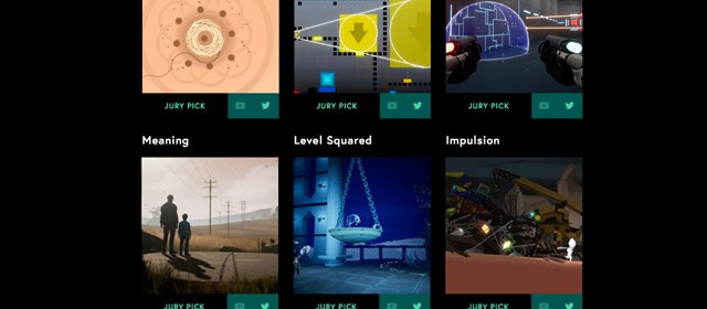 The Game Awards, nominados a Best Student Game