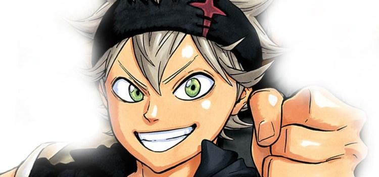 Bandai Namco anuncia Black Clover: Project Knights