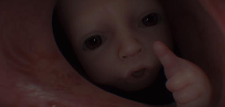 20 reacciones al trailer de Death stranding en The Game Awards 2017