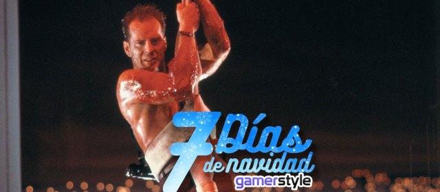 7 días de Navidad Gamer Style: Die Hard es la mejor película navideña