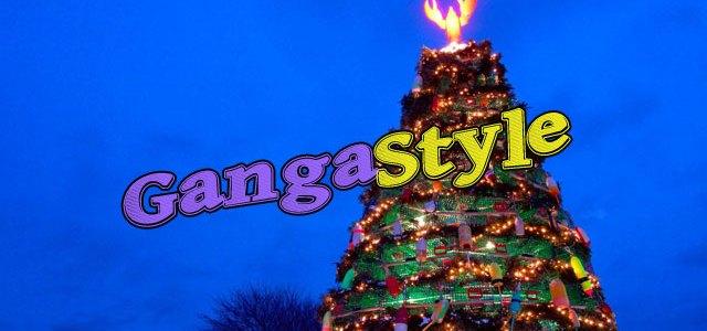 Ganga Style los mejores regalos para Navidad