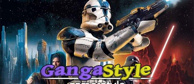 Ganga Style: Los videojuegos de Star Wars en oferta