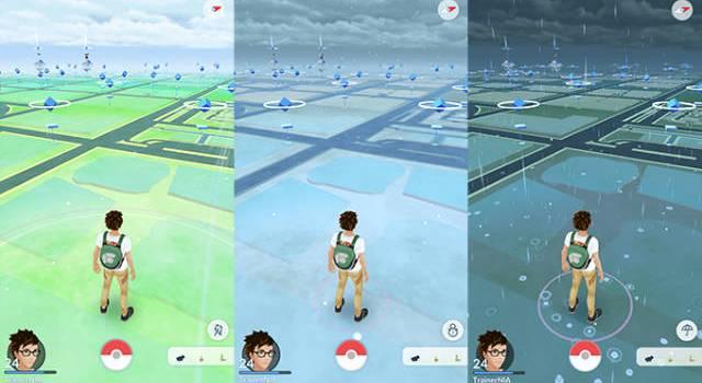 Pokémon Go comienza con grandes sorpresas este mes