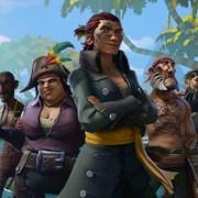 Sea of Thieves ya tiene fecha de lanzamiento