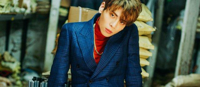Idol de Kpop Jonghyun de SHINee ha fallecido