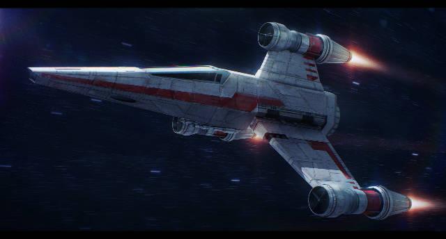 Top 10 naves de Star Wars