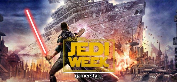 Jedi Week: Top 5 – Los mejores juegos de Star Wars