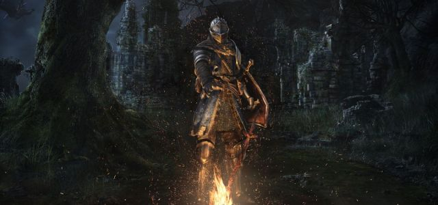 Confirman Dark Souls: Remastered para PC, PS4, Xbox One y Switch
