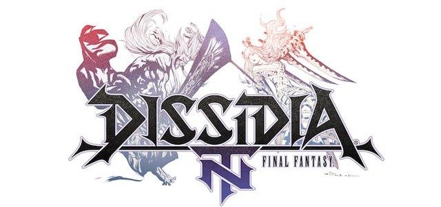 Ya puedes descargar la beta de Dissidia Final Fanasy NT