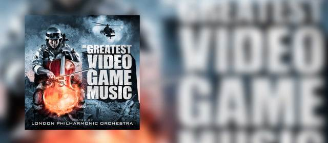 Gamer Style OST: The Greatest Video Game Music