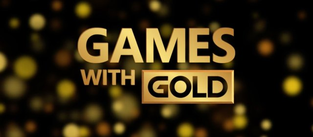 Estos son los Games With Gold de febrero
