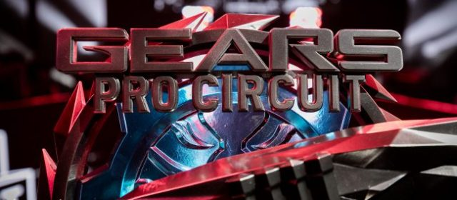 Habrá premios si ves el Gears Pro Circuit de la CDMX
