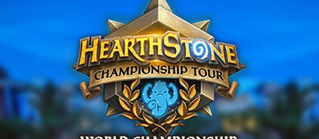 Hay sobres gratis en Hearthstone por el Campeonato Mundial