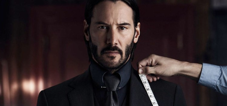 Se confirma The Continental, serie de TV spin-off de John Wick