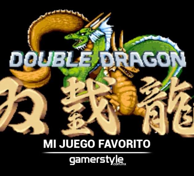 Mi Juego Favorito: Double Dragon
