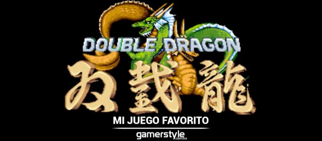 Mi Juego Favorito: Double Dragon