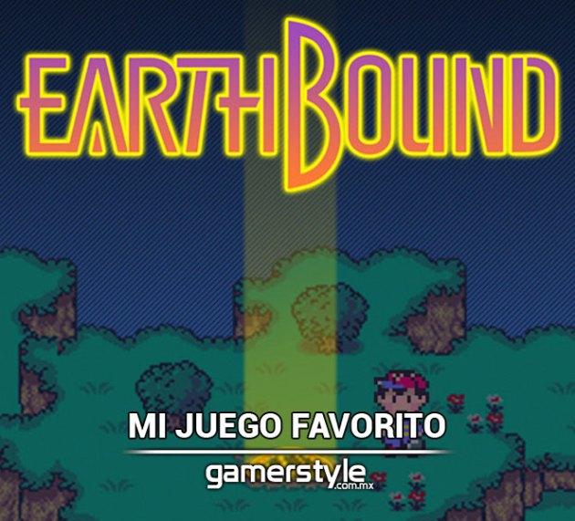 Mi juego favorito: Earthbound (Mother 2)