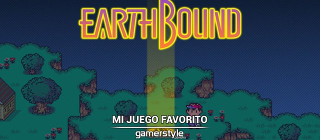 Mi juego favorito: Earthbound (Mother 2)