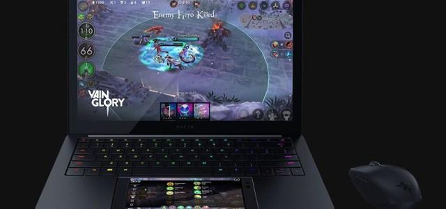 Project Linda convierte tu Razer Phone en una computadora