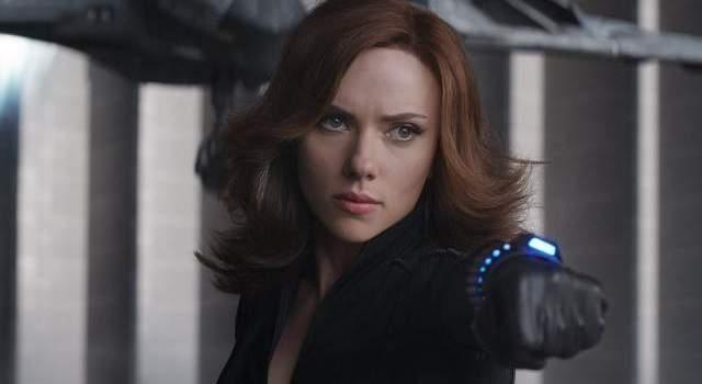 Reporte afirma la película de Black Widow ya está en desarrollo