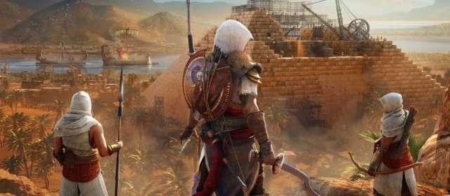 El nuevo parche de Assasin's Creed tendrá soporte para su próxima expansión