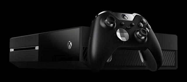 Se filtran imágenes de la nueva versión del Xbox Elite Controller