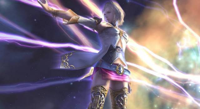 Final Fantasy 12 Remaster llegará a Steam en febrero