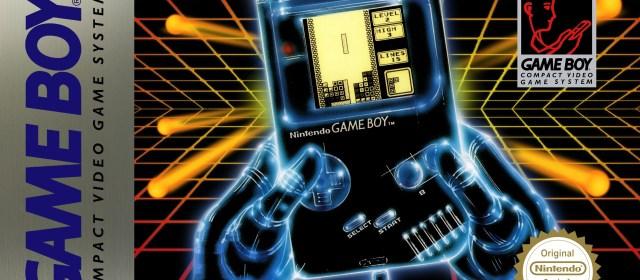 Game Boy podría regresar gracias Hyperkin