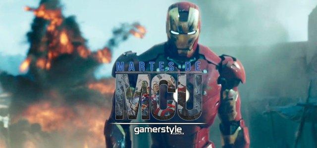 Martes de MCU: Iron Man la mejor adaptación de un cómic al cine