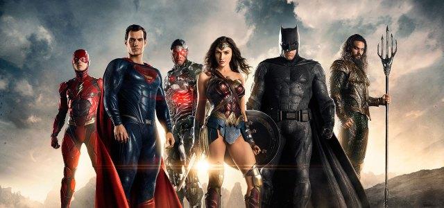 Corte extendido de Justice League podría llegar a DVD y Blu-ray